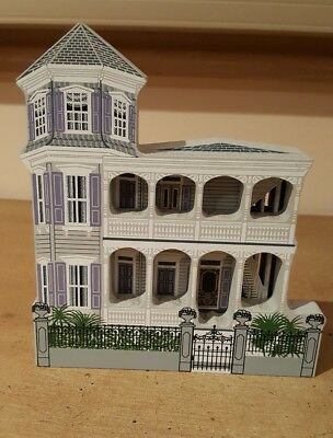 1995 Shelia's Collectibles Artist House Key West, Fl