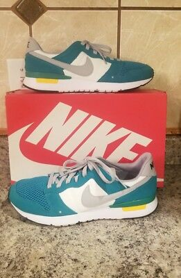 new product accd7 50f52 Nike Archive  83.M Men s Shoes Rio Teal Wolf Grey ...