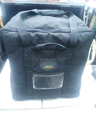Pizza Delivery Bag CATERING BAG SOLUTIONS CATERING JACKET PIZZA JACKET
