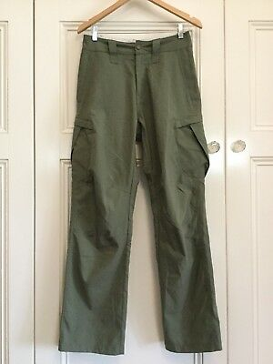 Ladies Nike All Conditions Pants Trousers Size 28 Hike Trek