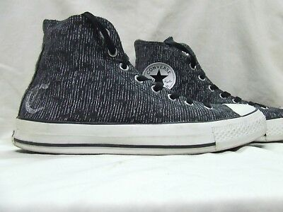 Chaussure style converse taille 42