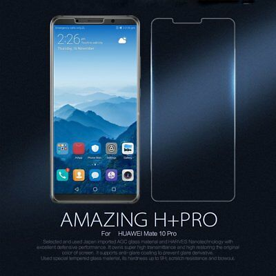 For HUAWEI Mate 10 Pro Nillkin H+PRO 0.2 mm 2.5D Tempered Glass Screen ProtectiE