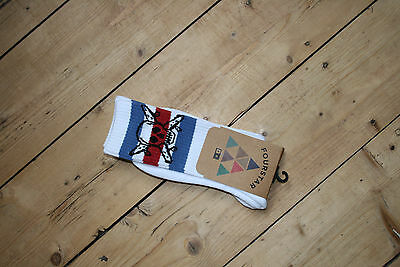 Fourstar Pirate Socken