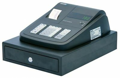 SAM4S ER-180 Impact Printer Cash Register - Refurbished