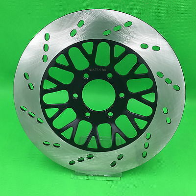 FRONT LEFT Brake Disc Rotor For Suzuki GS550E/550M GS650G KATANA 1981-1984
