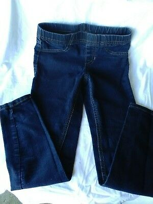 Cherokee Girls  Jeans Jegging Style Cotton Blend Size 7