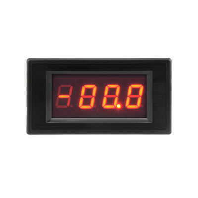 Digital DC Ammeter 100A Measuring Current Tester with 4 Wires LED Display 1 PCS