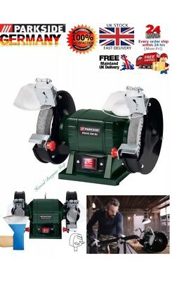 PARKSIDE Double Bench Grinder