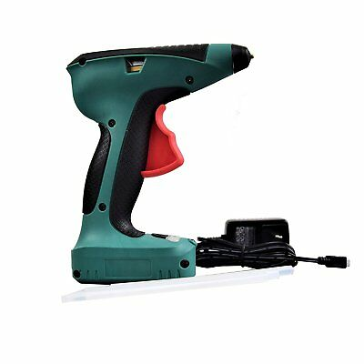 3.6V Cordless Glue Gun Super Fast Heating 15s