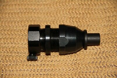 NEW OEM dotco 14-2187 router assembly 0.3 HP 1/4 capacity w/ 14-2413 guide