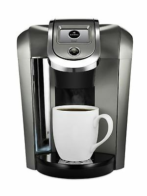 Keurig K500 Coffee Maker Single Serve 2.0 Brewing System | Non-Retail Pack