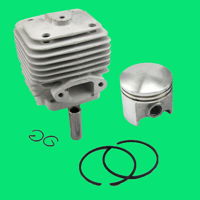 49mm Bore Cylinder Piston Ring Kit For Stihl TS350 TS360 Concrete Cut-Off Saw