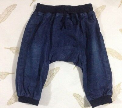 Bonds Roomies Chambray Pants Size 00