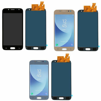 Assemblaggio touch screen display LCD per Samsung Galaxy J5 2017 J530 J530F RHN