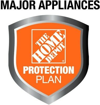 5-Year Protect Plan for Major Appliance $700-$999.99