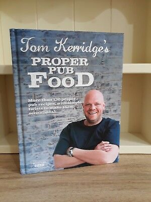 Tom kerridges proper pub food cookery book tom kerridge 300 tom kerridges proper pub food cookery book tom kerridge forumfinder Choice Image