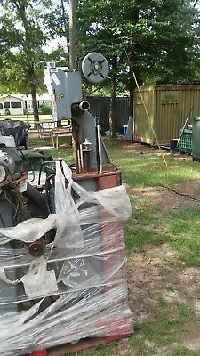 Auto-Soler Co. Shoe Repair Machine MILITARY SOLD AS IS FOR PARTS