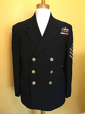 Canadian post-WW2 Royal Canadian Navy - Petty Officer 1st Class