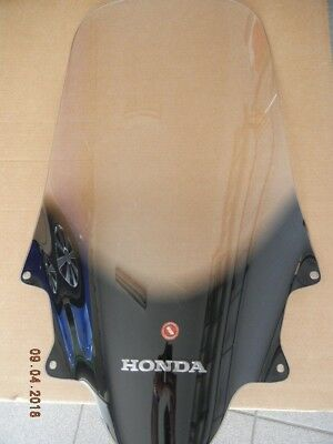 Original Windschild Honda SW-T400