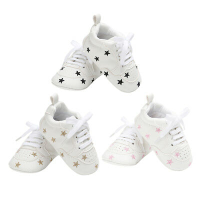 Kids Child Boys Girls Sports Shoe Baby Casual Flats Running Sneaker Shoes