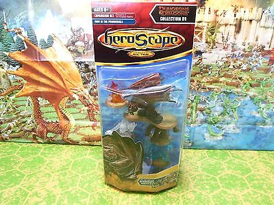 Heroscape Fury of the Primordials NIB from D1 Champions of the Forgotten Realms