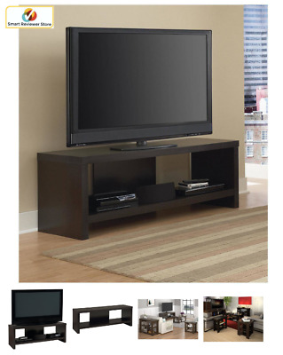 60 Inch Tv Stand Media Console Electric Entertainment Center Tv