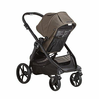 Baby Jogger City Premier - Taupe, Single Bargain Prices