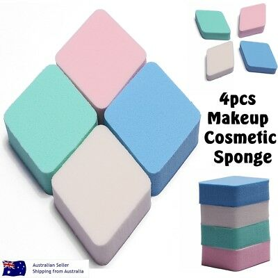 Face Sponge Cosmetic Foundation Facial Beauty Makeup Soft Flawless Powder Puff