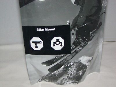 ION Camera Accesory Pack Bike Mount Kit Model # 5013 New Sealed