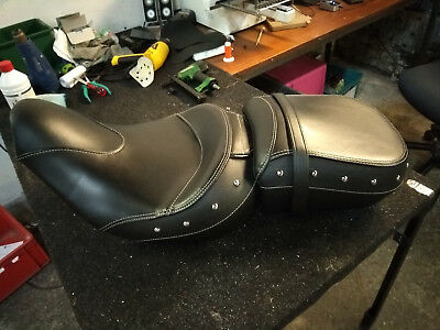 original Bezug, tapizado original, original upholstery for Indian Chief Bj.2014