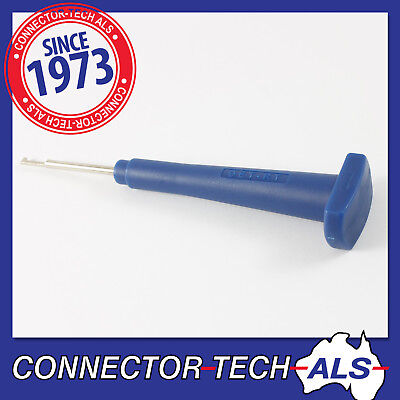 Deutsch Wedgelock Removal Tool from Connector-Tech ALS #DET-RT