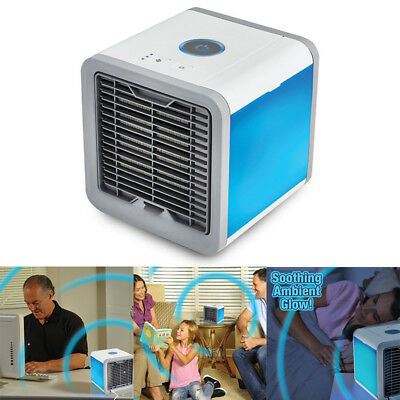 Arctic Air Conditioner Personal Space Refroidisseur Cooler Easy Quick rapidement