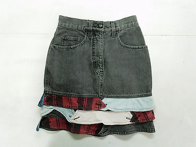 Moschino Jeans  Vintage Gonna Skirt  40