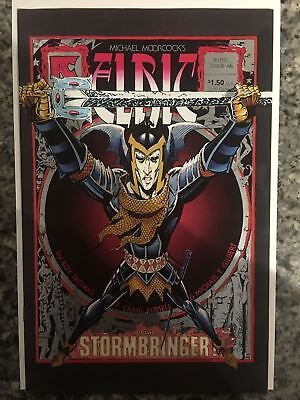 Elric (1983) #6 NM Near Mint PC Comics Michael Moorcock