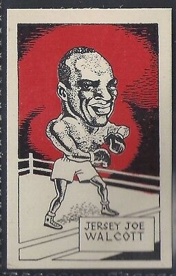 Cummings-Famous Fighters-#06- Jersey Joe Walcott