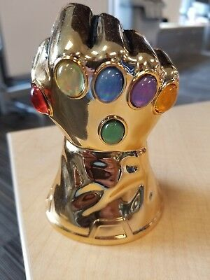 marvel infinity gauntlet dig it and gems