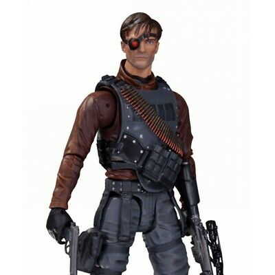 Dc Collectibles Arrow Tv Series Deadshot Action Figure New