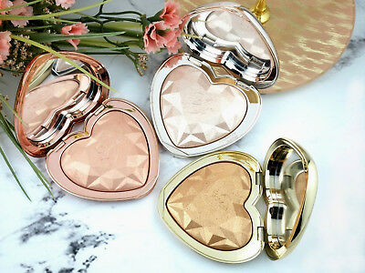 TOO FACED Love Light Prismatic Highlighter CHOOSE YOUR COLOR Made in Italy