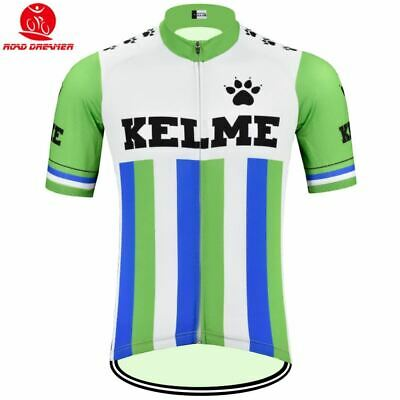 GUMBY RETRO CYCLING BIKE Jersey Tricot Maillot -  27.75  ff542a5cc