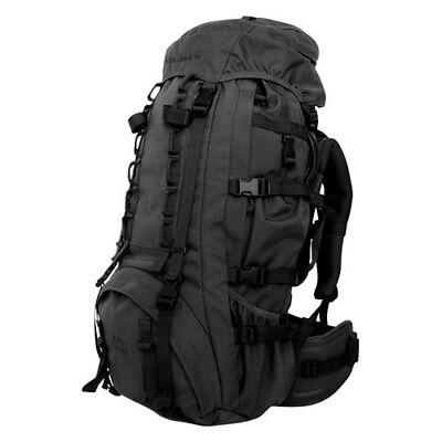 Karrimor Sf Sabre 60-100 Mens Rucksack Backpack - Black One Size