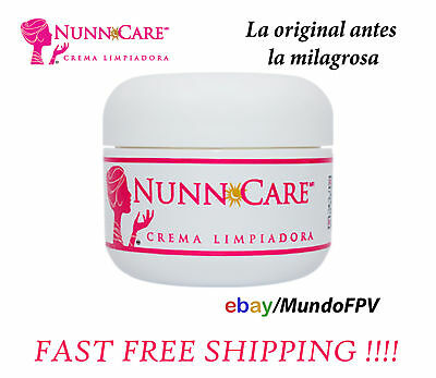 NUNN CARE ORIGINAL de Mazatlán S. FAST FREE SHIPPING before THE MIRACLE