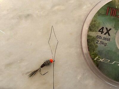 Delta Tippet Threader - Delta Quality Fly Fishing Products