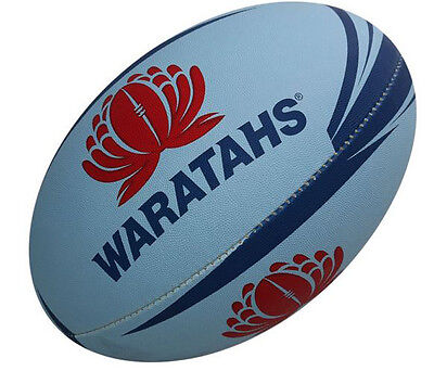 Waratahs 2016 Supporter Ball - Size 10""