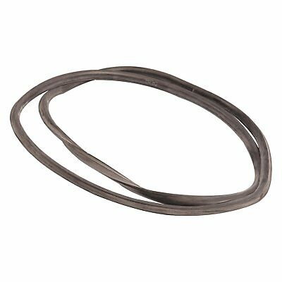 Genuine. FIE56KBWH  Cooker Oven Door Seal Rubber Gasket Indesit FIE56KBIX