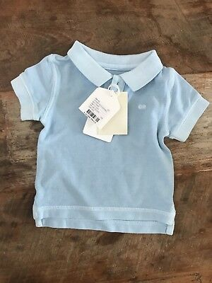 Country Road Baby Polo Shirt. New