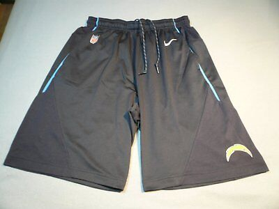 993db5d2 NIKE LOS ANGELES Chargers Fly XL 5.0 LARGE BRAND NEW Shorts NWT NFL LA dri  fit