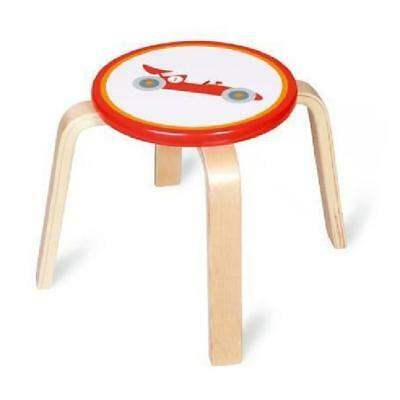 SCRATCH Tabouret Car Racer