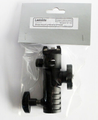 Lastolite Shoe Mount Umbrella Tilthead LL LS2402