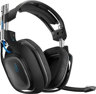Astro Gaming A50 Wireless Dolby 7.1 Surround Sound Gaming Headset for PS3, PS4