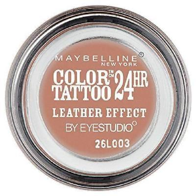 GEMEY MAYBELLINE Ombre a paupieres creme Color Tattoo - Beige